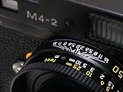LEICA M4-2/P