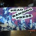 HEAD BANGiNG PRESS