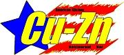 Cu-Zn (ブラス)