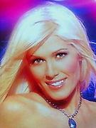 TORRIE  WILSON  (WWE  DIVA)