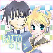KAITO×鏡音レン * カイレン