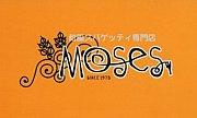 MOSES(モーゼ) 三軒茶屋店