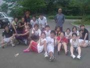 尚絅学院大◇テニス部◇