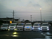 Dress UP Car Club 粋