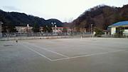 浜田高校ソフトテニス部
