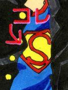 沖田は神楽だけのスーパーマン