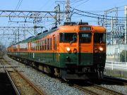 きのくに線で電車通学