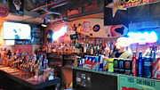 American Bar「Shaka Sign」