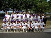 神戸学院大学軟式野球部