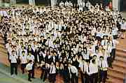 ☆兵庫県立山崎高校☆57回生☆
