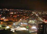 新札幌の聖地〜光の広場〜