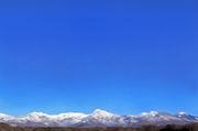 八ヶ岳  - yatsugatake -