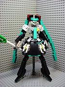 LEGOロボ同盟