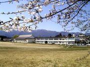 白鷹町立西中学校