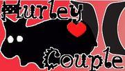 Hurleyカップル♡)(
