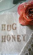 *Hug Honey*