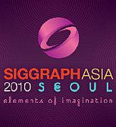SIGGRAPH Asia 2010 SV