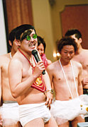 山内 孝之ファンクラブ