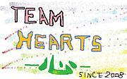 TEAM HEARTS 〜心〜