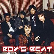 Boy's Beat