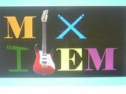BAND ♪MIX
