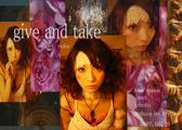 give and take おたより☆