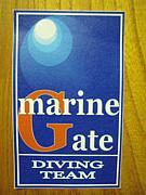 team marine Gate