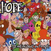 HOPE 【PUNK】