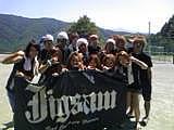 JIGSAW☆13代目
