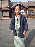 渋谷善博さんを応援しよう!