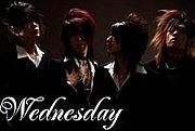 【Wednesday】