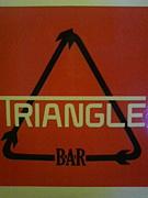 三宿 BAR TRIANGLE