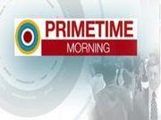 Prime Time Morning