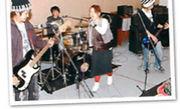 九州保健福祉大学 軽音楽部
