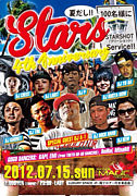 ☆STARS☆ with DIRTY DIRTY