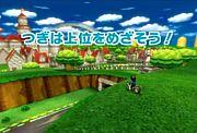 マリオカートWii 【アガサ組】