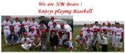 We love NM Bears