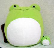 カエルを愛ずる会