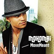 Mohombi / モホンビ