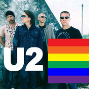 U2 for gay