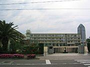 美須賀中学校