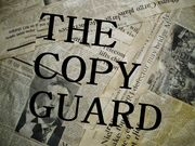 THE COPY GUARDファンクラブ