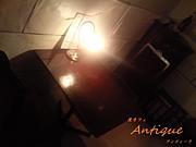 夜カフェ Antique(アンティーク)