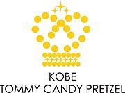 Tommy Candy Pretzel