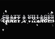 CRAZY A VILLAGE!!