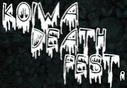 Koiwa Death Fest.