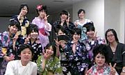 ★国際製菓 2A 高野組★