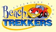 Beach Trekkers