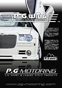 P.G MOTORING