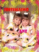 二人姉妹の姉